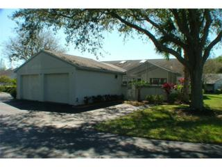 9571 Green Cypress Ln 8 - H, Fort Myers, FL 33905 (MLS #217022400) :: The New Home Spot, Inc.
