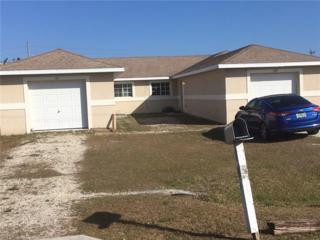 129 Pennfield St, Lehigh Acres, FL 33974 (MLS #217022459) :: The New Home Spot, Inc.