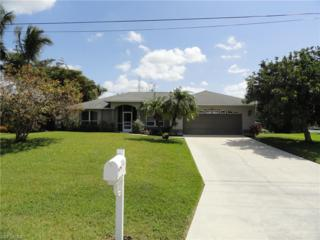 3911 SW 23rd Ave, Cape Coral, FL 33914 (MLS #217022468) :: The New Home Spot, Inc.