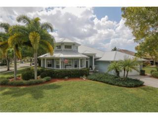 1681 Mcgregor Reserve Dr, Fort Myers, FL 33901 (MLS #217022504) :: The New Home Spot, Inc.