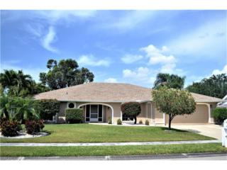 4819 Lema Ct, North Fort Myers, FL 33903 (#217022509) :: Homes and Land Brokers, Inc