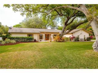 3816 Hidden Acres Cir N, North Fort Myers, FL 33903 (MLS #217022519) :: The New Home Spot, Inc.