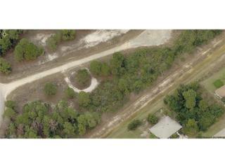 4989 Fairway Ct, Lehigh Acres, FL 33973 (MLS #217022550) :: The New Home Spot, Inc.