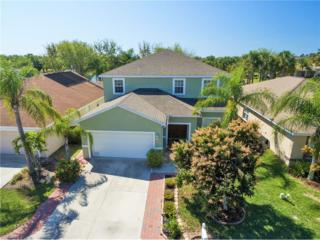 8883 Falcon Pointe Loop, Fort Myers, FL 33912 (MLS #217022552) :: The New Home Spot, Inc.