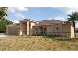 6341 Castlewood Cir, Fort Myers, FL 33905 (MLS #217022736) :: The New Home Spot, Inc.