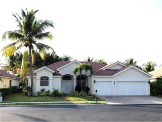 14012 Shimmering Lake Ct, Fort Myers, FL 33907 (MLS #217023210) :: The New Home Spot, Inc.