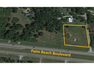 2070 Rialto Way, Alva, FL 33920 (MLS #217023271) :: The New Home Spot, Inc.