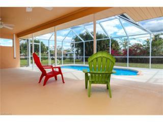 1716 SE 7th St, Cape Coral, FL 33990 (MLS #217023844) :: RE/MAX DREAM