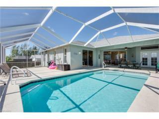 2233 SW 15th Ave, Cape Coral, FL 33991 (MLS #217024593) :: RE/MAX DREAM
