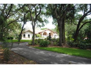 22901 Tuckahoe Rd, Alva, FL 33920 (#217026146) :: Homes and Land Brokers, Inc