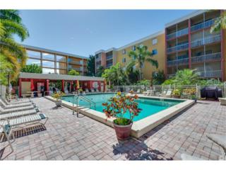 2366 E Mall Dr #309, Fort Myers, FL 33901 (MLS #217026343) :: RE/MAX DREAM