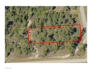2303 Moore Ave, Alva, FL 33920 (#217026351) :: Homes and Land Brokers, Inc