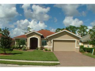 3353 Magnolia Landing Ln, North Fort Myers, FL 33917 (MLS #217026954) :: The New Home Spot, Inc.