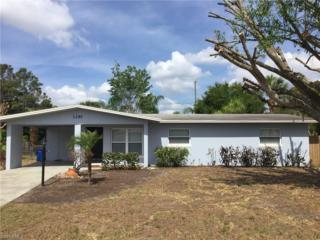 1291 Sunrise Dr, North Fort Myers, FL 33917 (MLS #217027993) :: RE/MAX DREAM