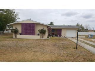 1325 Ellendale Cir, Lehigh Acres, FL 33936 (MLS #217028143) :: The New Home Spot, Inc.