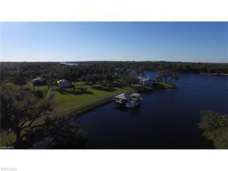 1750 Sunset Trl, Alva, FL 33920 (#217028581) :: Homes and Land Brokers, Inc