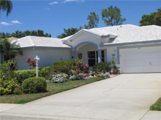 2161 Corona Del Sire Dr, North Fort Myers, FL 33917 (MLS #217028792) :: RE/MAX DREAM