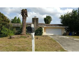 302 Hollywood St, Lehigh Acres, FL 33936 (#217028855) :: Homes and Land Brokers, Inc