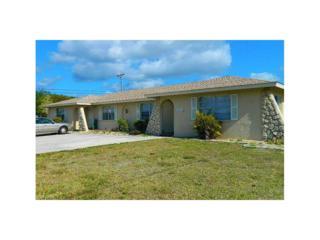727-729 SW 46th St, Cape Coral, FL 33914 (MLS #217029085) :: RE/MAX DREAM