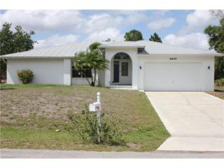4900 5th St W, Lehigh Acres, FL 33971 (MLS #217029187) :: RE/MAX DREAM