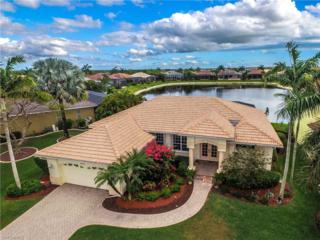 8509 Southwind Bay Cir, Fort Myers, FL 33908 (MLS #217029245) :: RE/MAX DREAM