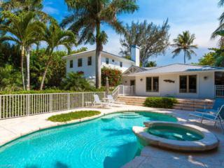 4155 W Gulf Dr, Sanibel, FL 33957 (MLS #217029285) :: RE/MAX DREAM