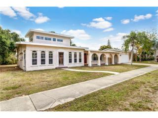 3839 Princeton St, Fort Myers, FL 33901 (MLS #217029297) :: RE/MAX DREAM