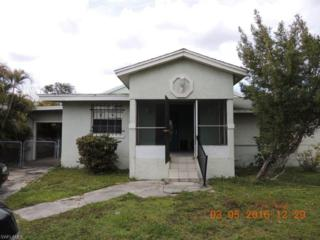 2318 Towles St, Fort Myers, FL 33916 (MLS #217029352) :: The New Home Spot, Inc.