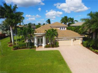 2807 SW 40th St, Cape Coral, FL 33914 (MLS #217029378) :: RE/MAX DREAM