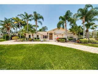 15690 Pipers Glen, Fort Myers, FL 33912 (MLS #217029667) :: RE/MAX DREAM
