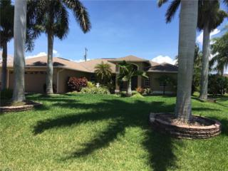 4905 SW 27th Pl, Cape Coral, FL 33914 (#217030516) :: Naples Luxury Real Estate Group, LLC.