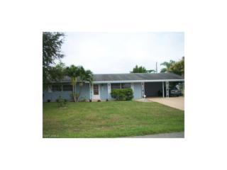 1501 Huntdale St E, Lehigh Acres, FL 33936 (MLS #217032675) :: The New Home Spot, Inc.