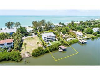 952 S Seas Plantation Rd, Captiva, FL 33924 (MLS #217033191) :: RE/MAX DREAM