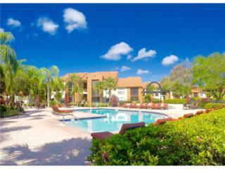 13565 Eagle Ridge Dr #1126, Fort Myers, FL 33912 (MLS #217033381) :: RE/MAX DREAM