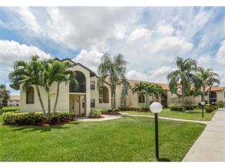 8445 Charter Club Cir #1, Fort Myers, FL 33919 (MLS #217034691) :: RE/MAX DREAM