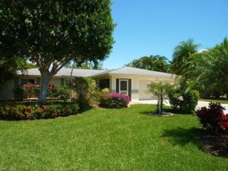 1672 Hibiscus Dr, Sanibel, FL 33957 (MLS #217034992) :: RE/MAX DREAM