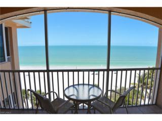 5480 Estero Blvd #402, Fort Myers Beach, FL 33931 (MLS #217035563) :: RE/MAX DREAM