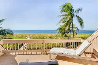 18 Beach Homes,