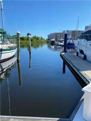 Boat Dock - F9-Gulf Harbour,