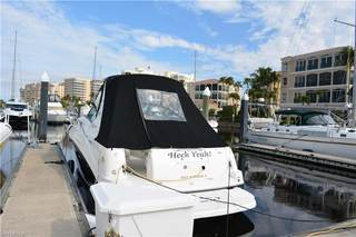 48 Ft. Boat Slip at Gulf Harbour F-6,