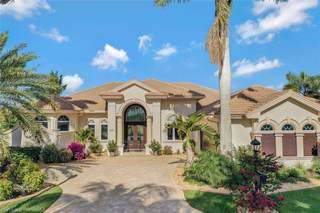 6029 Tarpon Estates CT,