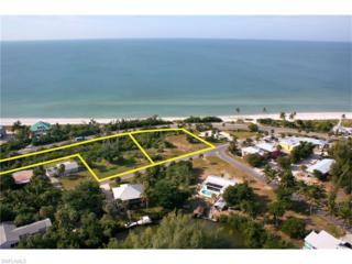 6519 Pine Ave, Sanibel, FL 33957 (MLS #215071444) :: The New Home Spot, Inc.