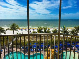 200 Estero Blvd #405, Fort Myers Beach, FL 33931 (MLS #216009874) :: The New Home Spot, Inc.