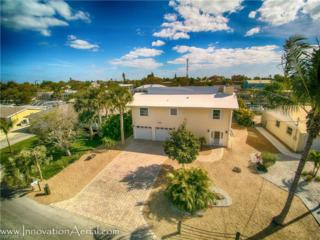 230 Donora Blvd, Fort Myers Beach, FL 33931 (MLS #216018816) :: The New Home Spot, Inc.