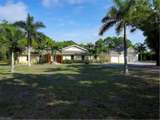 13520 Brynwood Ln, Fort Myers, FL 33912 (MLS #216023812) :: The New Home Spot, Inc.