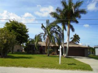 6254 Cocos Dr, Fort Myers, FL 33908 (MLS #216025023) :: The New Home Spot, Inc.