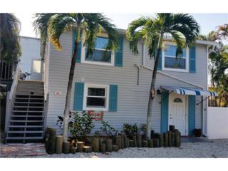 430 Bonita St, Fort Myers Beach, FL 33931 (MLS #216026265) :: The New Home Spot, Inc.