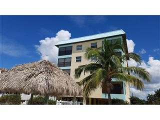 2924 Estero Blvd #202, Fort Myers Beach, FL 33931 (MLS #216026726) :: The New Home Spot, Inc.
