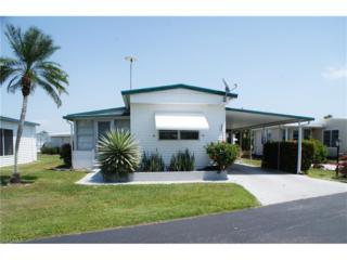 125 Dawn St N, Fort Myers, FL 33908 (MLS #216028548) :: The New Home Spot, Inc.