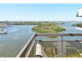 18120 San Carlos Blvd Ph1, Fort Myers Beach, FL 33931 (MLS #216029669) :: The New Home Spot, Inc.